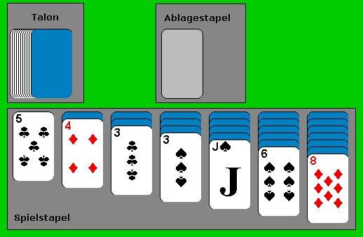 Passiance Kartenspiel